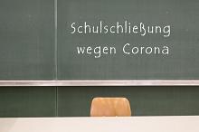 Schulschließung