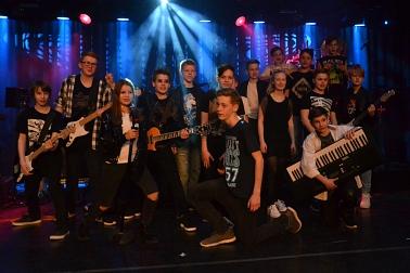 The Rockoones
